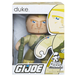G.I. Joe Mighty Muggs Wave 1 - Duke - box