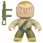 G.I. Joe Mighty Muggs Wave 1 - Duke - loose