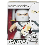 G.I. Joe Mighty Muggs Wave 1 - Storm Shadow - box