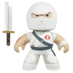 G.I. Joe Mighty Muggs Wave 1 - Storm Shadow - loose