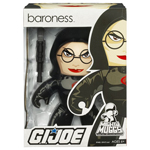 G.I. Joe Mighty Muggs Wave 2 - Baroness - box
