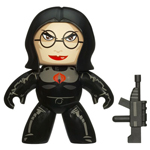 G.I. Joe Mighty Muggs Wave 2 - Baroness - loose
