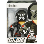 G.I. Joe Mighty Muggs Wave 2 - Daestro - box