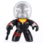 G.I. Joe Mighty Muggs Wave 2 - Daestro - loose