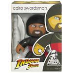 Indiana Jones Mighty Muggs Wave 1 - Cairo Swordsman - box