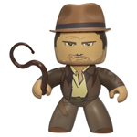 Indiana Jones Mighty Muggs Wave 1 - Indiana Jones - loose