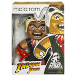 Indiana Jones Mighty Muggs Wave 1 - Mola Ram - box