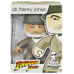 Indiana Jones Mighty Muggs Wave 2 - Dr. Henry Jones - box