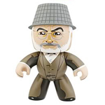 Indiana Jones Mighty Muggs Wave 2 - Dr. Henry Jones - loose