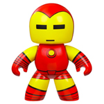Marvel Mighty Muggs Wave 1 - Iron Man - loose