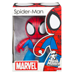 Marvel Mighty Muggs Wave 1 - Spiderman - box