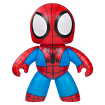 Marvel Mighty Muggs Wave 1 - Spiderman - loose