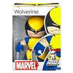 Marvel Mighty Muggs Wave 1 - Wolverine - box