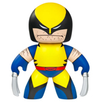 Marvel Mighty Muggs Wave 1 - Wolverine - loose