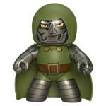 Marvel Mighty Muggs Wave 2 - Dr. Doom - loose