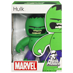 Marvel Mighty Muggs Wave 2 - Hulk - box