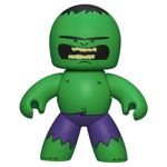 Marvel Mighty Muggs Wave 2 - Hulk - loose