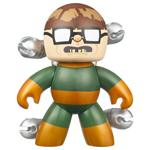 Marvel Mighty Muggs Wave 3 - Doc Ock - loose