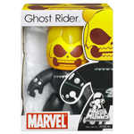 Marvel Mighty Muggs Wave 3 - Ghost Rider - box