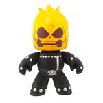 Marvel Mighty Muggs Wave 3 - Ghost Rider - loose