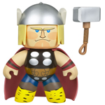 Marvel Mighty Muggs Wave 3 - Thor - loose