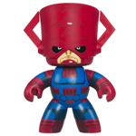 Marvel Mighty Muggs Wave 4 - Galactus - loose