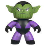 Marvel Mighty Muggs Wave 5 - Skrull - loose