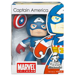 Marvel Mighty Muggs Wave 5 - Ultimate Captain America - box