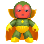 Marvel Mighty Muggs Wave 5 - Vision - loose