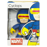 Marvel Mighty Muggs Wave 6 - Cyclops - box