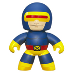 Marvel Mighty Muggs Wave 6 - Cyclops - loose