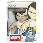 Marvel Mighty Muggs Wave 6 - Logan - box