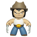 Marvel Mighty Muggs Wave 6 - Logan - loose