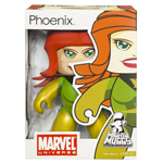 Marvel Mighty Muggs Wave 6 - Phoenix - box