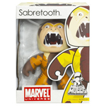 Marvel Mighty Muggs Wave 6 - Sabretooth - box