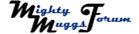 Mighty Muggs Forum Logo