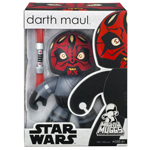 Star Wars Mighty Muggs Wave 1 - Darth Maul - box