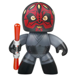Star Wars Mighty Muggs Wave 1 - Darth Maul - loose