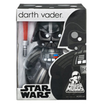 Star Wars Mighty Muggs Wave 1 - Darth Vader - box