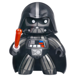 Star Wars Mighty Muggs Wave 1 - Darth Vader - loose
