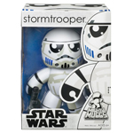 Star Wars Mighty Muggs Wave 1 - Stormtrooper - box