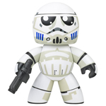 Star Wars Mighty Muggs Wave 1 - Stormtrooper - loose