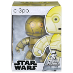 Star Wars Mighty Muggs Wave 2 - C-3PO - box