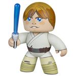 Star Wars Mighty Muggs Wave 2 - Luke Skywalker - loose
