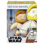 Star Wars Mighty Muggs Wave 2 - Obi-Wan Kenobi - box