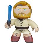 Star Wars Mighty Muggs Wave 2 - Obi-Wan Kenobi - loose