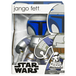 Star Wars Mighty Muggs Wave 3 - Jango Fett - box