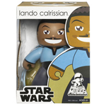 Star Wars Mighty Muggs Wave 3 - Lando Calrissian - box
