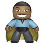 Star Wars Mighty Muggs Wave 3 - Lando Calrissian - loose