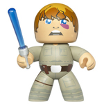 Star Wars Mighty Muggs Wave 4 - Clone Commander  Cody - loose